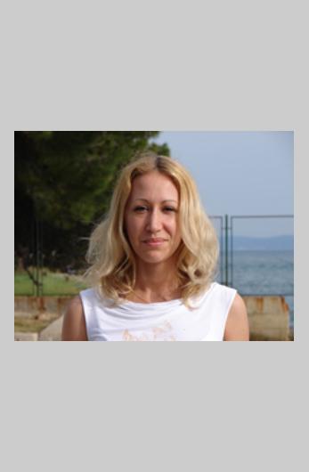 Danijela Kurtin, prof.