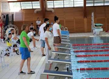 Otvoreno regionalno prvenstvo - Zadar za osobe s invaliditetom