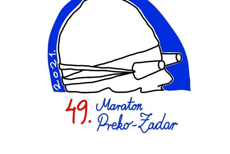 49. Plivački maraton Preko - Zadar PRIJAVE I RASPIS