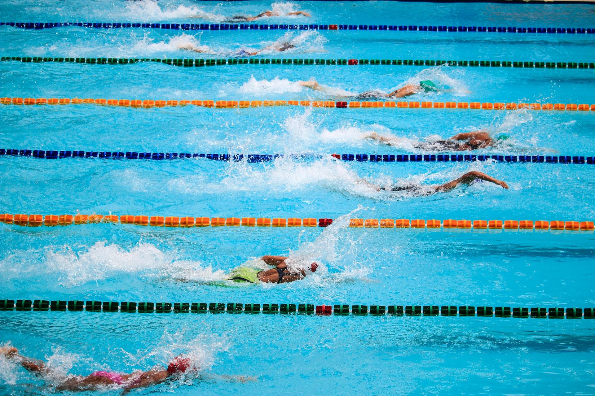 Nova stranica plivačkog kluba Zadar