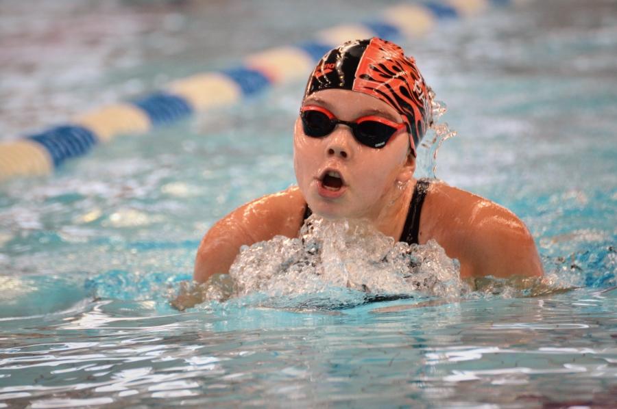 8. međunarodni plivački miting Sv. Krševan